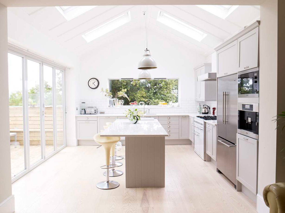 Zownir locations photographic and film location hire for Kitchen design 4m x 4m